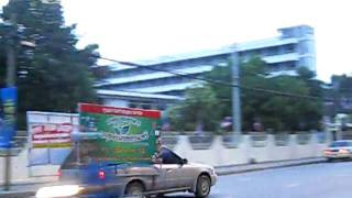 Election-mobile In Thailand