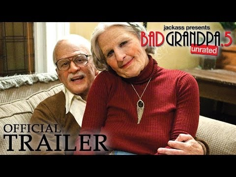 Jackass Presents: Bad Grandpa .5 (Trailer)