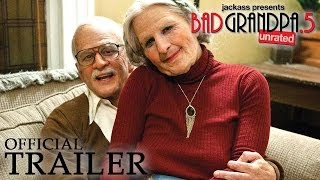 Nonton Jackass Presents  Bad Grandpa  5   Official Trailer  Hd  Film Subtitle Indonesia Streaming Movie Download