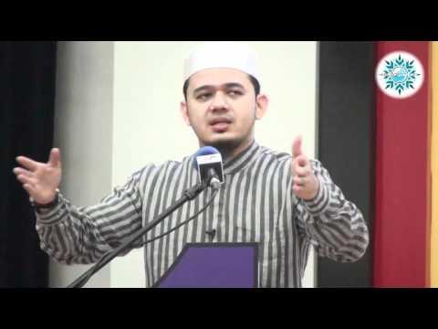 """""""Ustaz Azhar Idrus Adalah Icon Saya"""" – UFB"""