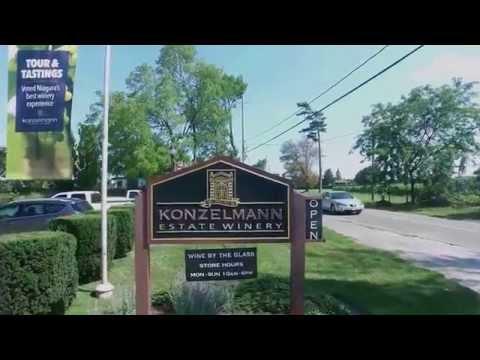 Konzelmann Estate Winery-Niagara on the Lake