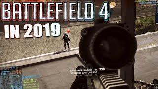 That Battlefield 4 Magic In 2019 - BF4 tribute
