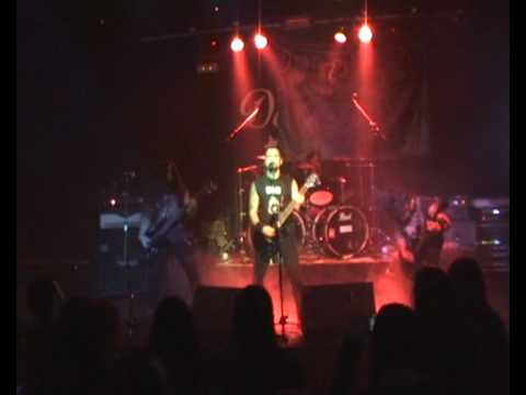 Death Over Threat - Under Moon With Wolf online metal music video by DEATH OVER THREAT