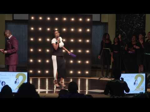 Jonathan Dunn feat. Lena Byrd Myles GreatThings