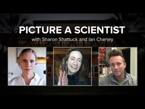 Picture A Scientist with Sharon Shattuck and Ian Cheney