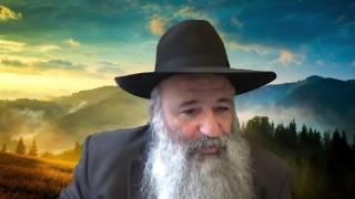 N°141 Souccot - Le peuple d'israël mérite d'être protège comme la pupille de hachem seulemen