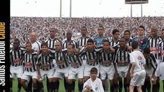 Elaborado pelo Professor Sergio Murback em Homenagem ao Santos Futebol Clube que neste mês completou seu Centenário, ou seja, 100 anos de Fundação ...