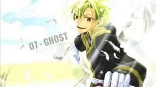 【07-Ghost】『瞳のこたえ』Hitomi no Kotae Thai ver.