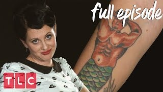 Video She Wanted a Merman Tattoo! | America's Worst Tattoos (Full Episode) MP3, 3GP, MP4, WEBM, AVI, FLV Agustus 2019