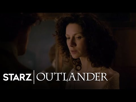 Outlander Season 1B (New Teaser)