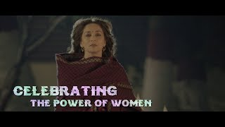 Mauj Ki Malharein - Song - Featuring Superwoman - Gulaab Gang