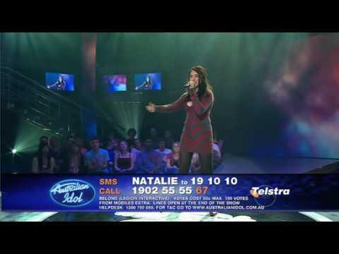 Tekst piosenki Natalie Gauci - Feeling good po polsku
