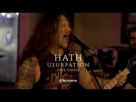 HATH - Usurpation [Music Video 2019]