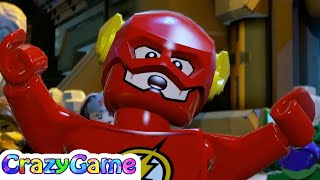 Complete 100% Story Mode of LEGO Batman 3: Beyond Gotham gameplay walkthrough part 6 for Android, iOS and Nintendo 3DS, PS Vita. This level called Brainiac's Ship, will show you red brick, joker card, etc.LEGO Batman 3 Beyond Gotham (Android, iOS) 100% Walkthrough Playlist:https://www.youtube.com/playlist?list=PL8CJ901elwTfsbpIEN5HtGoQymopeHHX3LEGO Batman 3: Beyond Gotham 100% Walkthrough Playlist:https://www.youtube.com/playlist?list=PL8CJ901elwTdkcTM4Dax3qRtgyGolSCqe LEGO Batman™ Classic TV Series – Batcave on AMAZON:http://amzn.to/2rKNmeShttp://amzn.to/2tmDTYChttp://amzn.to/2sJOezM FOR MORE:https://www.lego.com/en-us/dccomicssuperheroes/batman-3BUY GAME ON AMAZON:Xbox One: http://amzn.to/2rGFrucXbox 360: http://amzn.to/2sJAiGwPS4: http://amzn.to/2tdgEA1PS3: http://amzn.to/2rBVz52PS Vita: http://amzn.to/2rqDGlIWii U: http://amzn.to/2sJgJhC3DS: http://amzn.to/2sAxvinPC: http://amzn.to/2slOKSoMORE VIDEOS:https://www.youtube.com/crazygaminghub/videosSUBSCRIBE:https://www.youtube.com/crazygaminghub?sub_confirmation=1#superheroes #legobatman #legobatman3 #legobatman3beyondgotham #robin #gothamcity #crazygaminghub #wonderwoman #superman #flash #batman #joker #lexluthor #killercroc #robin #greenlantern #bainiac #theflash