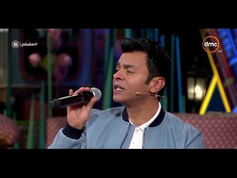 """محمد محيي: أغنية """"صدقتني"""" كانت لعمرو دياب"""