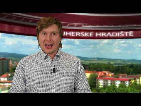 TVS: Uherské Hradiště 4. 12. 2017