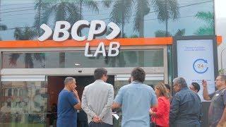 BCP Lab, la nueva propuesta del banco para mejorar su atención al cliente
