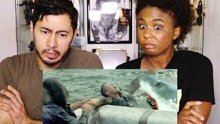 Nonton USS INDIANAPOLIS   Nicolas Cage    Trailer Reaction w/ Cortney! Film Subtitle Indonesia Streaming Movie Download