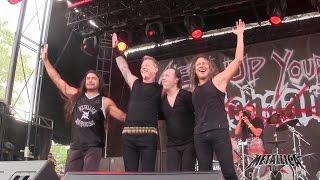 Nonton Metallica   30 Years Kill  Em All  Full Album Live   Orion Festival 2013  Film Subtitle Indonesia Streaming Movie Download