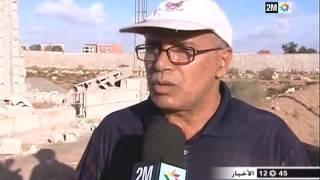 فيديو : ريبورتاج القناة الثانية حول أحداث سيدي بيبي