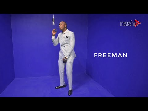 Freeman - Mufesi Wangu (Fake Friend) | COLOR VIBES