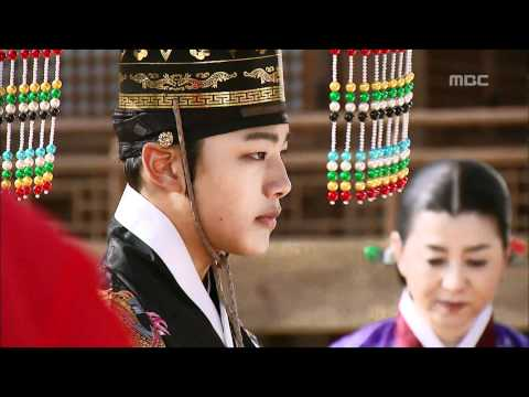 해를 품은 달 - Moon Embracing the Sun, 6회 EP06, #06