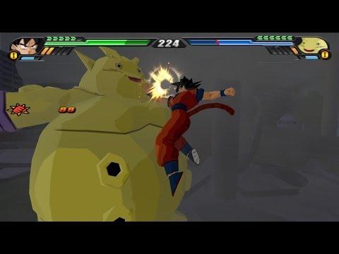 poderes super dragon ball z playstation 2
