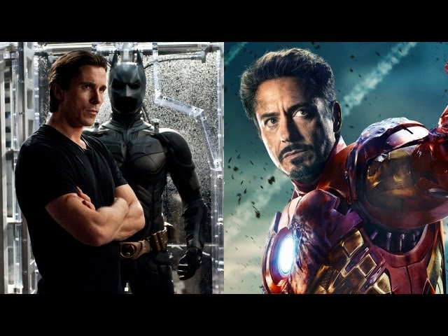 batman vs iron man which costs more to become batman iron man fanboy