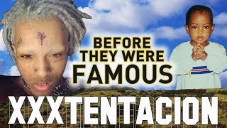 Video XXXTENTACION - Before They Were Famous - Look At Me - UPDATED & EXTENDED MP3, 3GP, MP4, WEBM, AVI, FLV Mei 2018