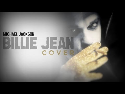 MICHAEL AMMON - BILLY JEAN (MICHAEL JACKSON COVER)