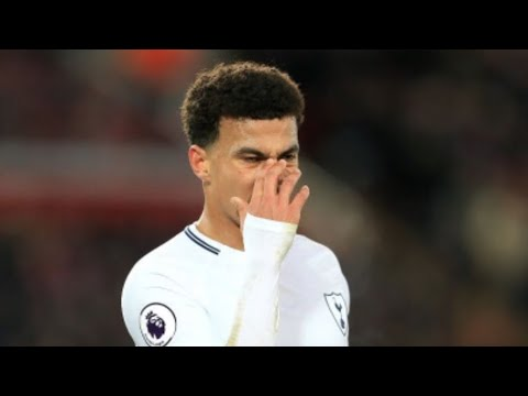 Dele Alli Sex Tape Allegedly Leaked To The Public