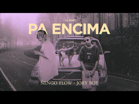 Ñengo Flow x Jory Boy - Pa' Encima [Official Audio]