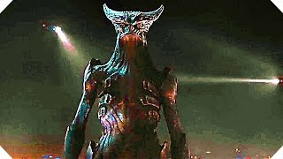 Nonton COLOSSAL Trailer (2017) Anne Hathaway Monster Movie HD Film Subtitle Indonesia Streaming Movie Download