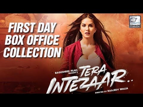 Tera Intezaar First Day Box Office Collection | Su