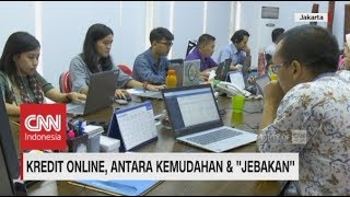"Video Kredit Online, Antara Kemudahan & ""Jebakan"" MP3, 3GP, MP4, WEBM, AVI, FLV November 2018"