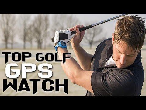 10 Best Golf Gps Watch 2019