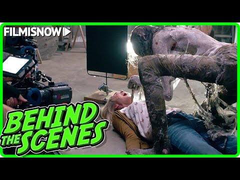 THE LAST KEY (2018) | Behind the Scenes Blumhouse Horror Movie