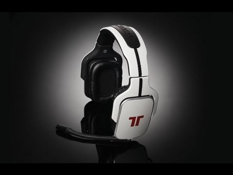 ax720 - Utilizing Dolby's proprietary Surround 7.1 technology, TRITTON's AX 720 Headset replicates the immersive feeling of high-end home theater setups. Your favori...