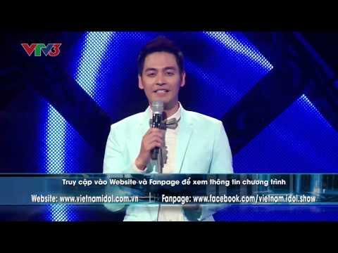 vietnam idol 2013  tap 14  vong loai truc tiep gala 5