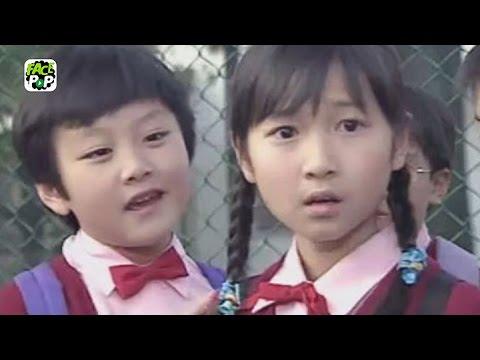 當年超紅的《蜜桃成熟時》小童星現在已經是成年人,20年後的「超兇比基尼照」讓人秒噴血!