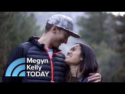 This Couple Is Turning Their Wedding Into A Charity Gala | Megyn Kelly TODAY