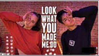 Sean Lew and Kaycee Rice-Look What You Made Me Do - Choreography by Jojo Gomez