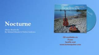 Download Lagu Nocturne | Beachwalk by Torben Andersen Mp3
