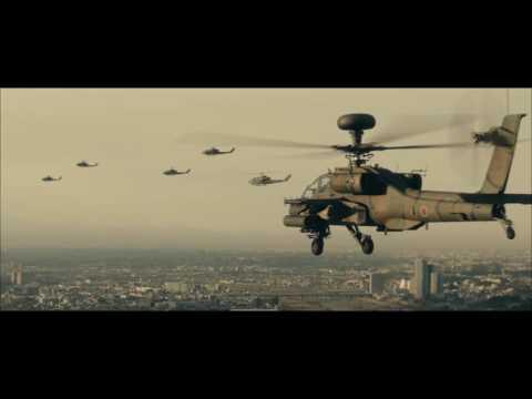 Shin Godzilla - Trailer?>