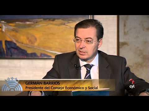 Entrevista al Presidente del CES