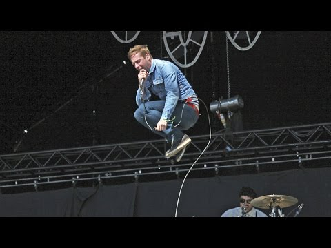 chiefs - Kaiser Chiefs perform Ruby live at T in the Park 2014. Head over to http://bbc.in/1zyRk5B for more from T.