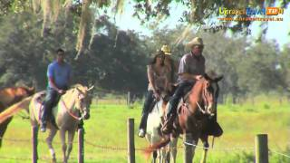 River Ranch (FL) United States  city photo : Westgate River Ranch, Central Florida - Unravel Travel TV