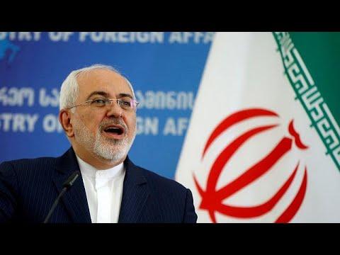 Iran: Teheran macht Europäern bei der Rettung des A ...