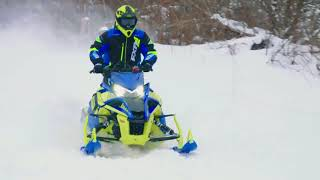 10. Catch Your 2019  Yamaha Snowmobile during the Spring Power Surge at Donahue Super Sports