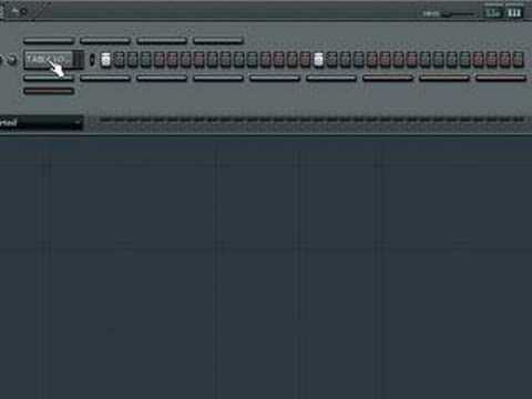 FL Studio - Beat Recipe: How to make a Timbaland Beat - Warbeats Tutorial